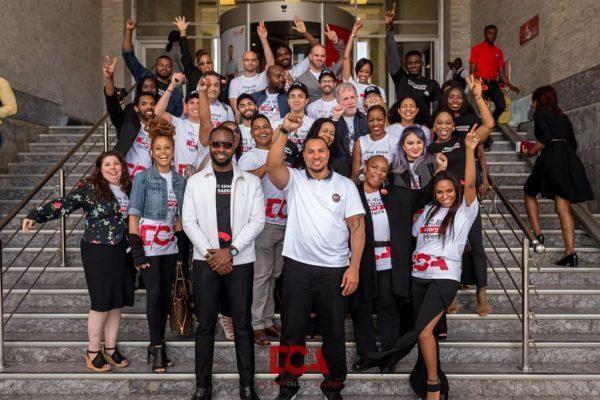 Del-York Creative Academy Launch 2019 Edition