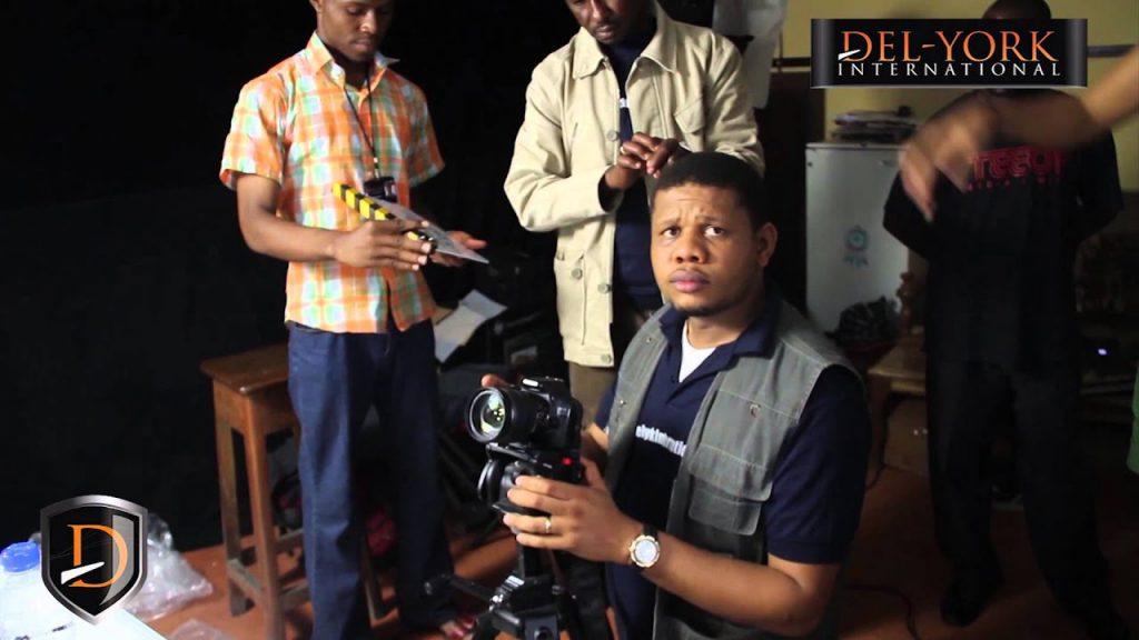Del-York Academy Trains New Nollywood Stars